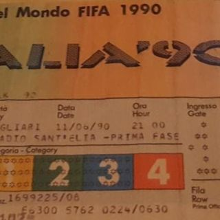 The Club - Back to Italia 90!
