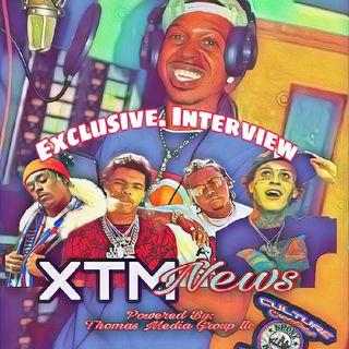 Episode 14 - XTMNEWS: The Hip-Hop Vegan : Philosopha(Part1)