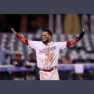 AMLO felicita a la selección de béisbol por su triunfo