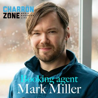 Booking College Gigs & How to attract a Booking Agent with Booking Agent Mark Miller