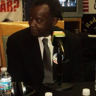 Dr. Willie Wilson/Groovy People Radio