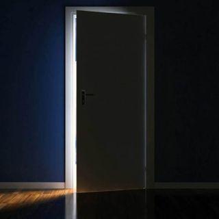 Episodio 60 - dicono che quando si chiude una porta si apre un portone...ma esattamente dove si apre?