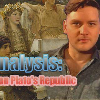 (Half) Plato's Republic Bk. VI: The Noetic Light of the Intelligible Sun