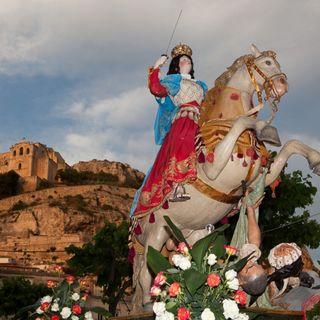 28 - Sicilia, feudo di Maria