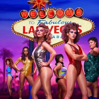 TV Party Tonight: GLOW Season 3 Review