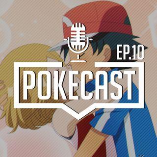 PokéCast: Los SHIPPINGS de Pokémon