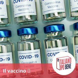 #3 - Vaccino