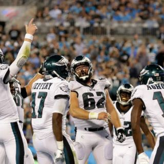 Football 2 the MAX:  Carson Wentz And Defense Help Get Win Over Carolina Panthers, NFL Week 6 Preview