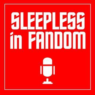 🇮🇹 Sleepless in Fandom