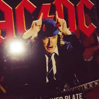 AC/DC Live at  River Plate FULL LP