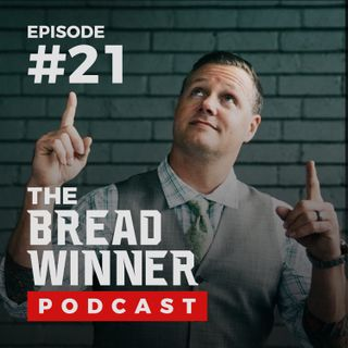 Andy Dane Carter || Episode #21 ||The BreadWinner Podcast