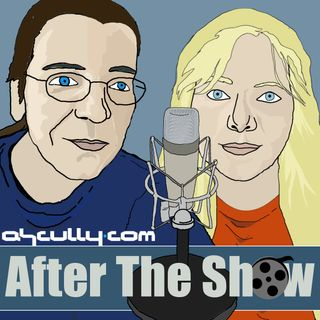 After The Show 651: First Cow Blu-ray Review
