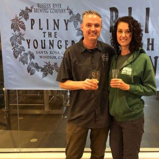 Ep. 72 - Vinnie Cilurzo of Russian River Brewing Co.