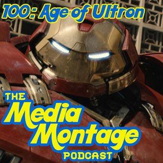 MMP 100 - Avengers: Age of Ultron
