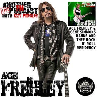 Jeremy Asbrock & Ace Frehley