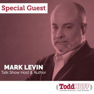 Mark Levin   Radio Host, TV Host, Author