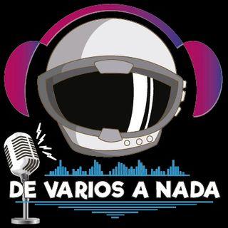 HOLA- ACUALIZAIÓN DE VARIOS A NADA