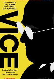 Vice Movie Review