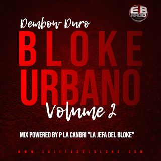 Bloke Urbano #2 Mix Powered by P L Cangri
