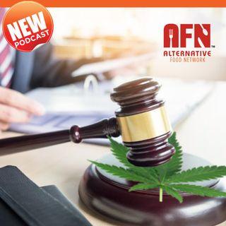 Cannabis Legalization & Edibles