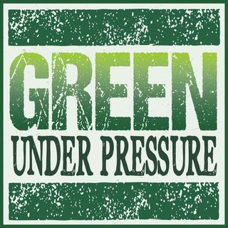 green under pressure news brief nov 2