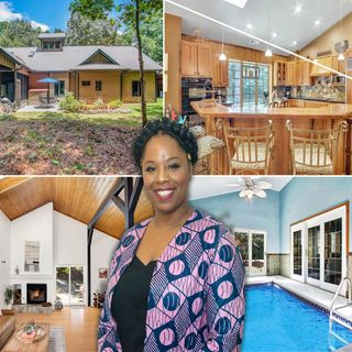 PATRONS: BLM (Black Lives Mansions) (72 Mins)