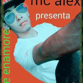 Alexis Emoxito Rosvall