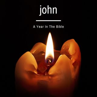 The Light Of God | The Darkness Has Not Overcome It - John 1, Part 1