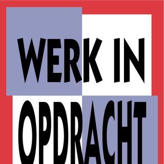 Werk in Opdracht woning leeg - Radio Kringloop's podcast