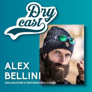 38 - Alex Bellini, esploratore e performance coach: un continuo viaggio verso la consapevolezza