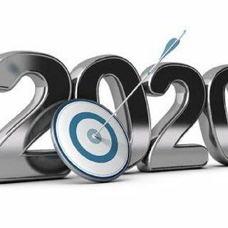 Primeira Emissão De 2020
