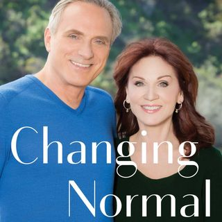 Marilu Henner and Michael Brown Changing Normal