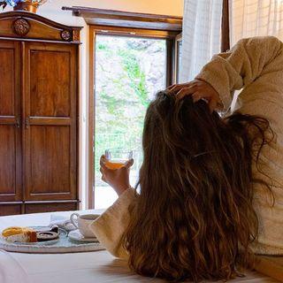 Abbiamo scelto per voi: Cà del Grano, albergo diffuso a Bardi