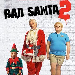 Tony Cox From Bad Santa 2