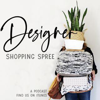 Episode One Designer Shopping Spree Sonja Landis