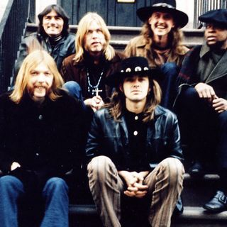 Jelly Jelly di Allman Brothers Band