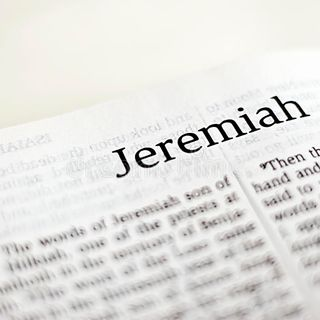 Bible Study Exercise: Jeremiah 42