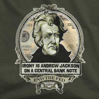 Andrew Jackson discussion