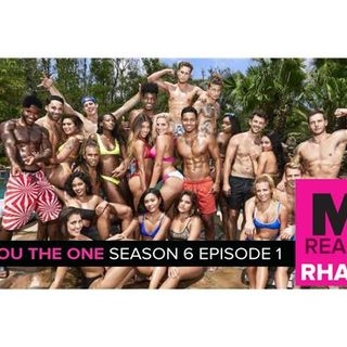 MTV Reality RHAPup | Are You The One 6 Premiere Recap