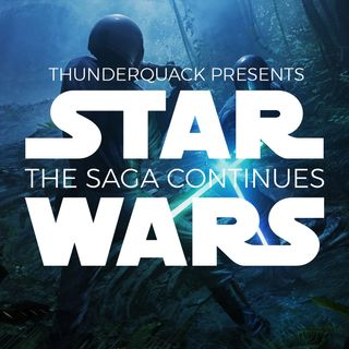 Episode 173: The Return Of The Jedi