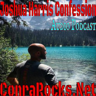 Joshua Harris Confesses He is not a Christian - Why?