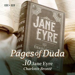 #10 - Jane Eyre