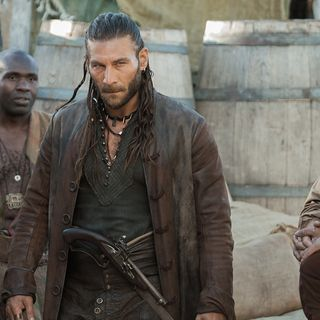Black Sails: Series Retrospective part 2 - Charles Vane