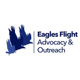 Pamela Allen - Founder of Eagles Flight Advocacy and Outreach