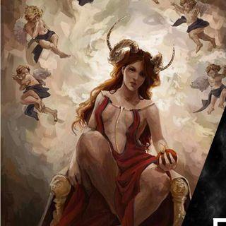 LILITH, La primera Mujer de Adán?