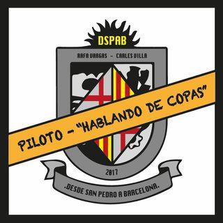 DSPAB - PILOTO