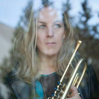 Hornemusic episode #26: INGRID JENSEN, trumpetist from the northwest corridor