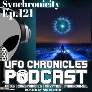 Ep.121 Synchronicity
