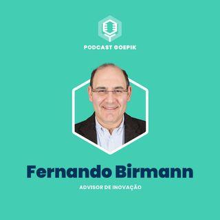 23. [Fernando Birmann] Como acelerar processos de transformação digital