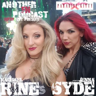 Jenna Syde & Rachael Rine - Paradise Kitty